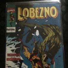 Cómics: LOBEZNO N.34 VOL.1 . ( 1989/1995 ). Lote 170450618