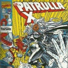 Cómics: PATRULLA X # 124 (VOL 1) FORUM 1ª EDICION VF. Lote 170484500