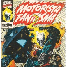 Cómics: MOTORISTA FANTASMA. Nº 26. FORUM. (ST/B2.2). Lote 170875865