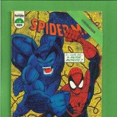 Comics: SPIDERMAN - Nº 8 - ¿... CUAL ES EL FACTOR MUTANTE? - LA LEY Y EL ORDEN - FORUM. (1992).. Lote 170945805
