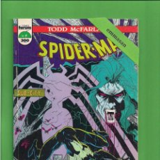 Comics: SPIDERMAN - Nº 7 - ''SUB-CITY'' - TODD MCFARLANE - FORUM. (1992).. Lote 170950045