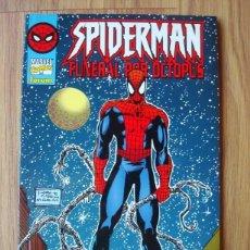 Cómics: SPIDERMAN FUNERAL POR OCTOPUS (FORUM) MARVEL. Lote 170969135