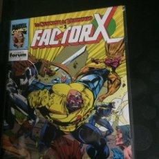 Comics : FACTOR X N.68 VOL.1 . LA CANCION DEL VERDUGO . ( 1988/1995 ). Lote 170983644