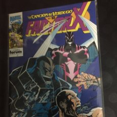 Fumetti: FACTOR X N.70 VOL.1 . LA CANCION DEL VERDUGO . ( 1988/1995 ). Lote 170983797