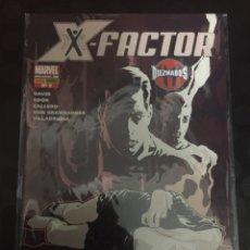 Cómics: X FACTOR N.2 VOL.1 . DIEZMADOS . ( 2006/2011 ). Lote 170984902