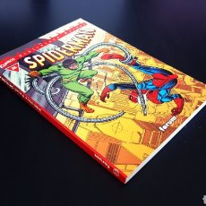 Cómics: EXCELENTE ESTADO SPIDERMAN 26 BIBLIOTECA MARVEL EXCELSIOR FORUM. Lote 171019332