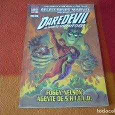 Cómics: DAREDEVIL FOGGY NELSON AGENTE DE SHIELD ( COLAN ) ¡BUEN ESTADO! SELECCIONES MARVEL 11 FORUM. Lote 171078010