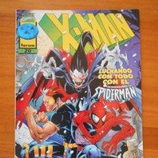 Comics: X MAN VOLUMEN 2 - Nº 20 - MARVEL - FORUM (BQ). Lote 171191459