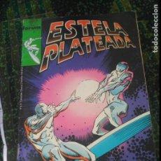 Cómics: ESTELA PLATEADA FORUM Nº 10. Lote 171242538
