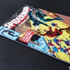 Cómics: DE KIOSCO SPIDERMAN 77 FORUM. Lote 171323389