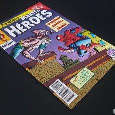 Cómics: DE KIOSCO MARVEL HEROES 73 EL NIÑO QUE LLEVAS DENTRO FORUM. Lote 171325118