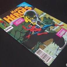Cómics: DE KIOSCO MARVEL HEROES 72 EL NIÑO QUE LLEVAS DENTRO FORUM. Lote 171325270