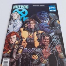 Cómics: X-MEN VOL. 2. NUEVOS X-MEN. NUM. 89. Lote 171326344