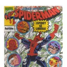 Fumetti: SPIDERMAN EL HOMBRE ARAÑA N,272. Lote 171417508