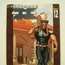 Cómics: ULTIMATE X-MEN VOL.2 Nº 12 (PANINI) MARVEL. Lote 171441504