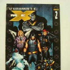 Cómics: ULTIMATE X-MEN VOL.2 Nº 2 (PANINI) MARVEL. Lote 171441572