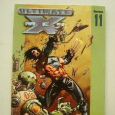 Cómics: ULTIMATE X-MEN VOL.1 Nº 11 (FORUM) MARVEL. Lote 171441739