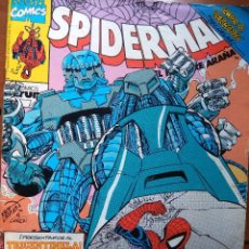 Cómics: SPIDERMAN Nº 242 FORUM. Lote 171484868