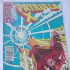 Comics : PATRULLA X VOL 1 71 # R. Lote 171486467