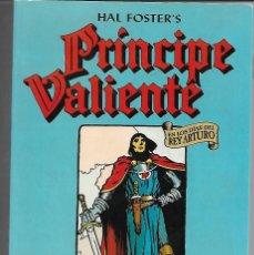 Cómics: EL PRINCIPE VALIENTE. Lote 171516664