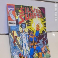 Cómics: THE SILVER SURFER VOL. 2 Nº 17 - FORUM - OCASION. Lote 171523659
