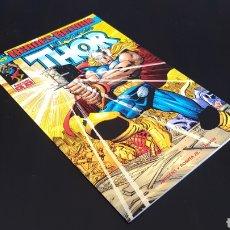 Cómics: DE KIOSCO HEROES RETURN EL PODEROSO THOR 1 VOL III FORUM. Lote 171669674