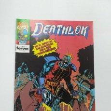 Cómics: DEATHLOK #6. Lote 172002578