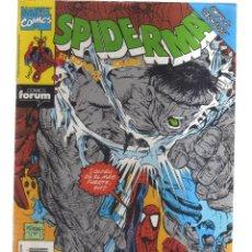 Fumetti: SPIDERMAN MARVEL COMICS N,240 FORUM. Lote 172076322