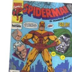 Fumetti: SPIDERMAN MARVEL COMICS N,239 FORUM. Lote 172076408
