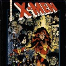Cómics: X-MEN DESDE LAS CENIZAS. Lote 172104004