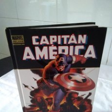 Comics: 8-CAPITAN AMERICA, MARVEL DELUXE, OTRO TIEMPO. Lote 172115578