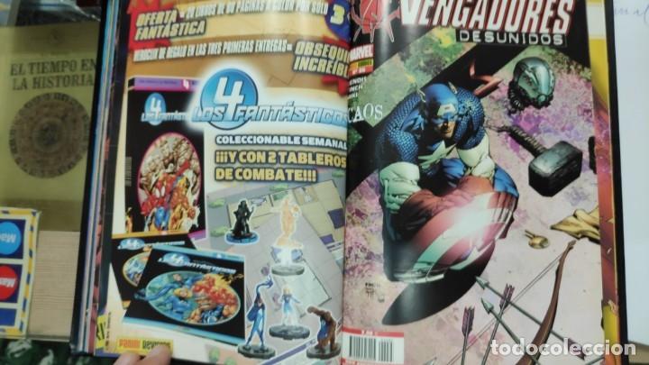 Cómics: LOS VENGADORES ( 5 TOMOS COLECCION COMPLETA ) - Foto 32 - 103483775