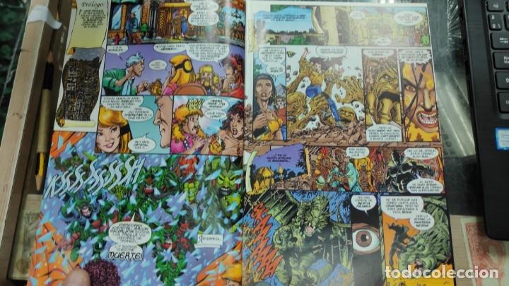 Cómics: LOS VENGADORES ( 5 TOMOS COLECCION COMPLETA ) - Foto 38 - 103483775