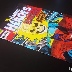 Cómics: DE KIOSCO MARVEL HEROES 65 FORUM. Lote 172133325