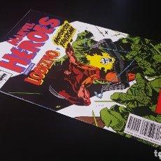 Cómics: DE KIOSCO MARVEL HEROES 64 FORUM. Lote 172133583