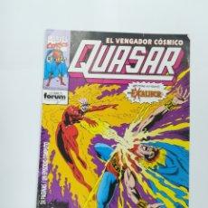 Cómics: QUASAR #2. Lote 172141909
