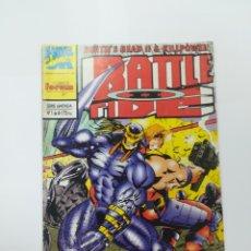 Cómics: BATTLE TIDE II #1. Lote 172171008