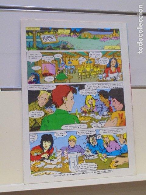 Cómics: LOS NUEVOS MUTANTES Nº 36 - FORUM - - Foto 2 - 172179638