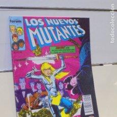 Cómics: LOS NUEVOS MUTANTES Nº 36 - FORUM -. Lote 172179638