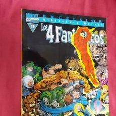 Cómics: LOS 4 FANTASTICOS . Nº 13. EXCELSIOR. BIBLIOTECA MARVEL. FORUM. Lote 172188873