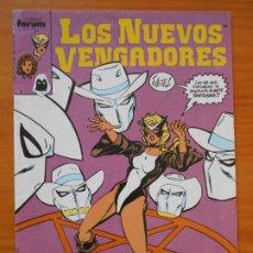 Cómics: LOS NUEVOS VENGADORES - Nº 41 - MARVEL - FORUM (AM). Lote 172284339