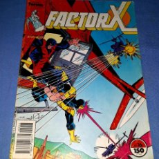 Cómics: FACTOR X COMICS FORUM MARVEL Nº 16 DESDE 1 EURO ORIGINAL VER FOTO Y DESCRIPCION. Lote 172306677