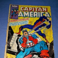 Cómics: CAPITAN AMERICA COMICS FORUM MARVEL Nº 1 DESDE 1 EURO ORIGINAL VER FOTO Y DESCRIPCION. Lote 172307297