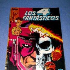 Cómics: LOS 4 FANTASTICOS COMICS FORUM MARVEL Nº 37 DESDE 1 EURO ORIGINAL VER FOTO Y DESCRIPCION. Lote 172307868