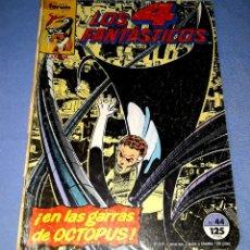 Cómics: LOS 4 FANTASTICOS COMICS FORUM MARVEL Nº 44 DESDE 1 EURO ORIGINAL VER FOTO Y DESCRIPCION. Lote 172308345