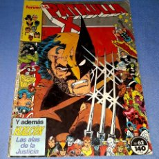Cómics: PATRULLA X COMICS FORUM MARVEL Nº 62 DESDE 1 EURO ORIGINAL VER FOTO Y DESCRIPCION. Lote 172309740