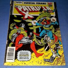 Cómics: PATRULLA X COMICS FORUM MARVEL Nº 1 DESDE 1 EURO ORIGINAL VER FOTO Y DESCRIPCION. Lote 172310128