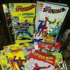 Cómics: CLASSIC SPIDERMAN COMPLETA 16 NÚMEROS. Lote 172313593