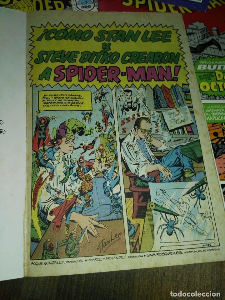 Cómics: Classic Spiderman completa 16 números - Foto 2 - 172313593