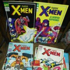 Cómics: CLASSIC X-MEN DE FORUM COMPLETA . Lote 172313890